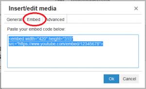 joomla-insert-video-embed-popup